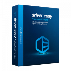 Driver Easy Pro 5.7.0.39448 Crack + License Key Free Download (2021)