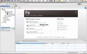 Adobe Flash Builder 4.7 Premium Crack + Serial Keygen Download [2021]