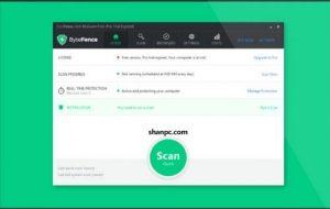 ByteFence Anti-Malware Pro 5.7.0.0 Crack + License Key 2021
