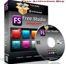 DVDVideoSoft Crack Plus Premium Serial Key 2021 Latest Version