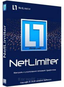 NetLimiter Pro 4.1.11.0 Crack Latest Version Free Download [2021]
