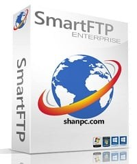 SmartFTP 10.0.2917.0 Crack With Serial Key Free Download [Latest]