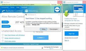 TeamViewer 15.22.3 Crack + License Key 2021 Latest Full Version