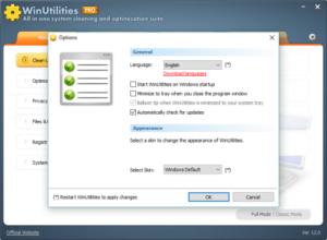 WinUtilities Pro 15.74 Crack Edition + Key Free Download 2021