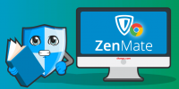Zenmate VPN 8.0.3.0 Crack (Premium) Keygen 2021 Latest Version