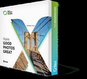 Zoner Photo Studio X 19.2103.2.324 Crack Plus Serial Key [Latest]