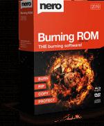 Nero Burning ROM 23.5.1020 Crack With Serial Key 2021 {Latest}