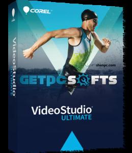 Corel VideoStudio Ultimate 2021 Crack + Serial Key Free [Latest]