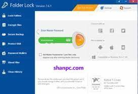 Folder Lock 7.9.0 Crack Full Keygen {Latest Version} 2021