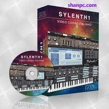 Sylenth1 3.071 Crack Plus Serial Key Free Download [2021]