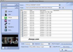 DVD-Cloner Platinum 18.50 Crack With License Key [Latest] 2021