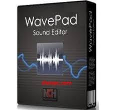 WavePad Sound Editor 12.96 Crack + Registration Code 2021 [Latest]