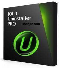 IObit Uninstaller Pro 10.5.0.5 Crack + Key 2021 Download (Latest Version)