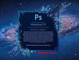 Adobe Photoshop CC 2021 Crack With Serial Key Full Version [Latest]