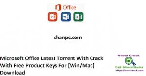 Microsoft Office 2021 Crack + Product Key Full Version {Update}