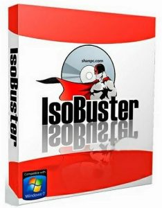 IsoBuster Pro 4.8 Crack With Keygen Free Download 2021 [Latest]