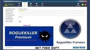 RogueKiller 15.0.8.0 Crack Plus Serial Key 2021 Download [Portable]