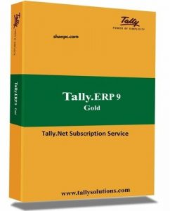 Tally ERP 9 Crack Release 6.6.3 Full Version (2021) Free Download