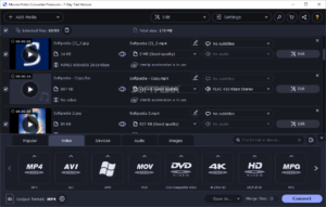 Movavi Video Converter 21.3.0 Crack With Activation Key [2021]