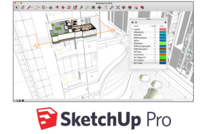 SketchUp Pro 2021 Crack With License key Full Free Download ...