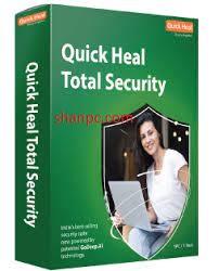 Quick Heal Total Security 2022 Crack Key + Keygen [Latest Version]