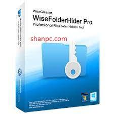 Wise Folder Hider Pro 4.3.9.199 Crack+ Activation Key Download 2022